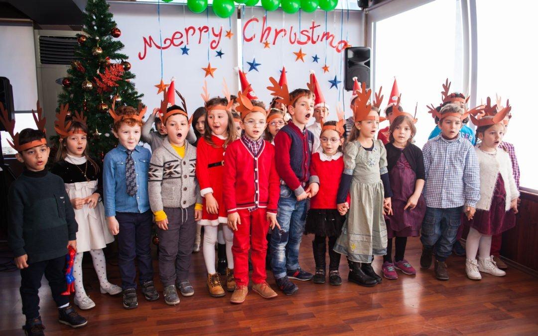 AIS 2016 Christmas Show