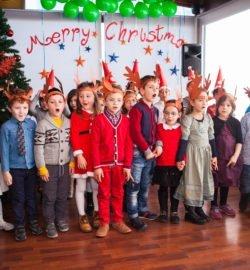 2016 Christmas Show