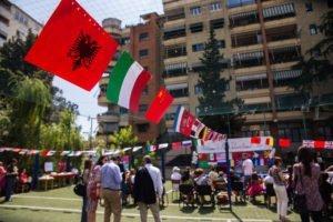 AIS International Fair