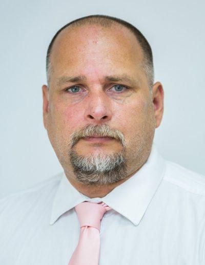 Todd Combs Head Teacher