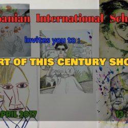Art of this century flyer