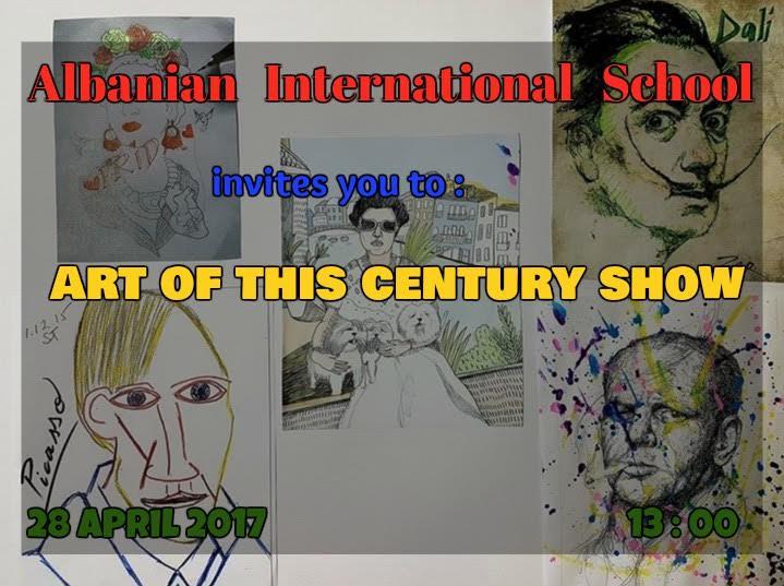 Art of This Century Show