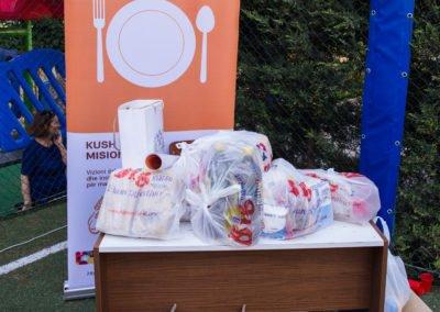FoodBank Albania Donations