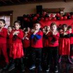 Albanian Day 2017