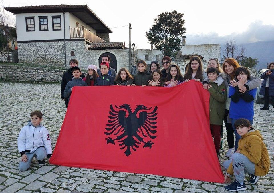 A Trip to Berat!