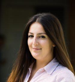 Arta Bylykbashi Administrative Assistant
