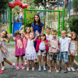 AIS Kindergarten
