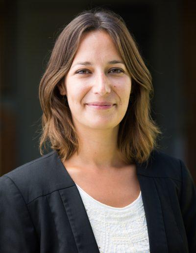 Mathilde Guignard French Teacher