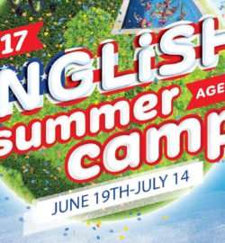 AIS English Summer Camp