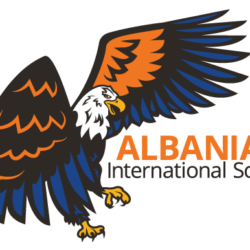 AIS Eagle Mascot