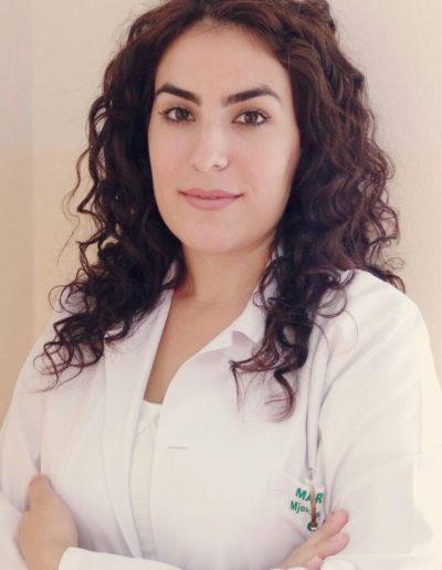 Dr Shemilli