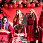 Albanian Day 2017