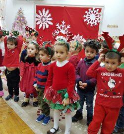 AIS Christmas 2018-2019